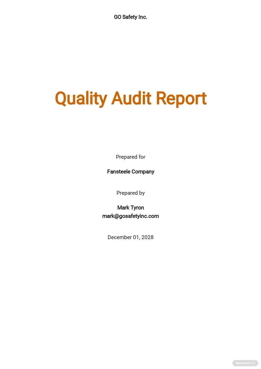 Quality Audit Report Template.jpe
