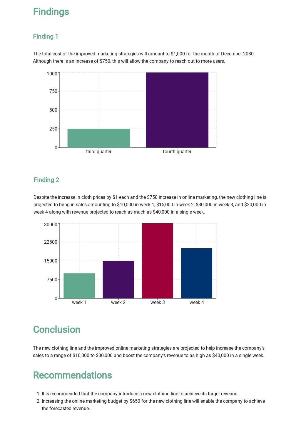 Trend Analysis Report Template 2.jpe