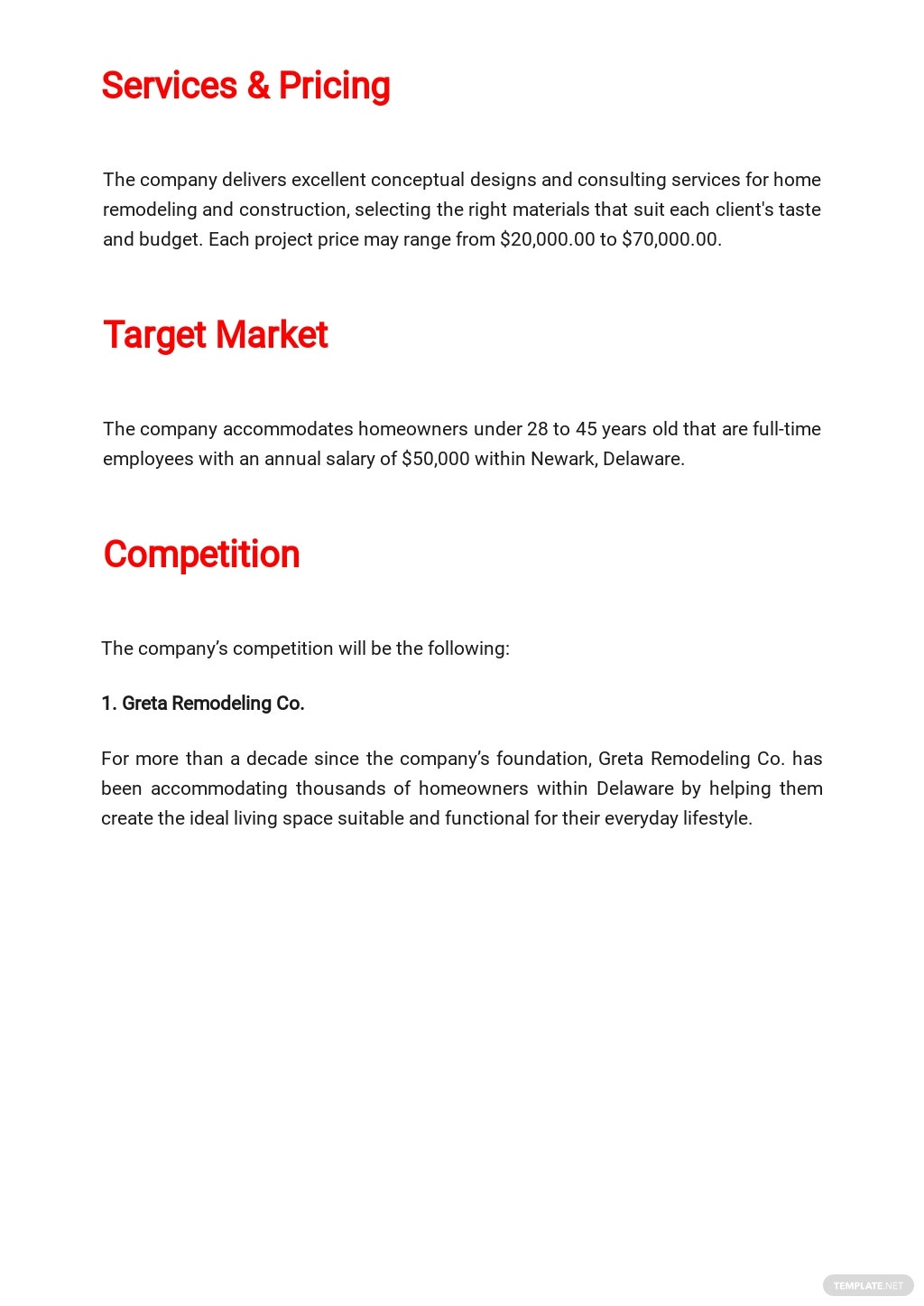 Remodeling Business Plan Template  2.jpe