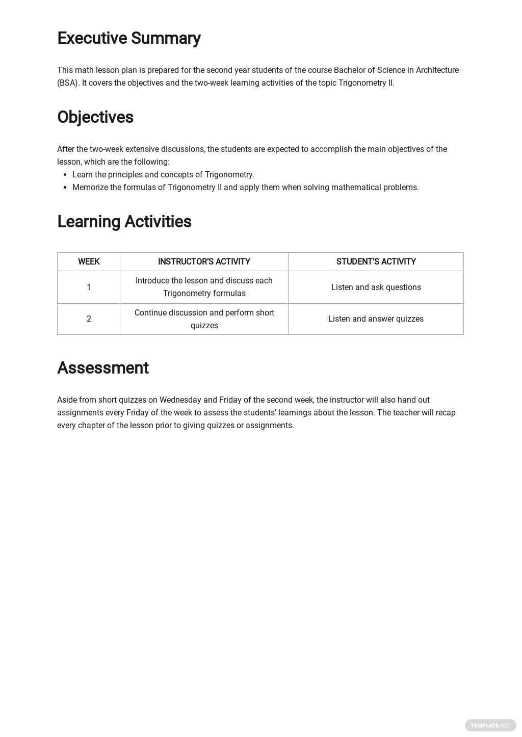 Math lesson Plan Template 1.jpe
