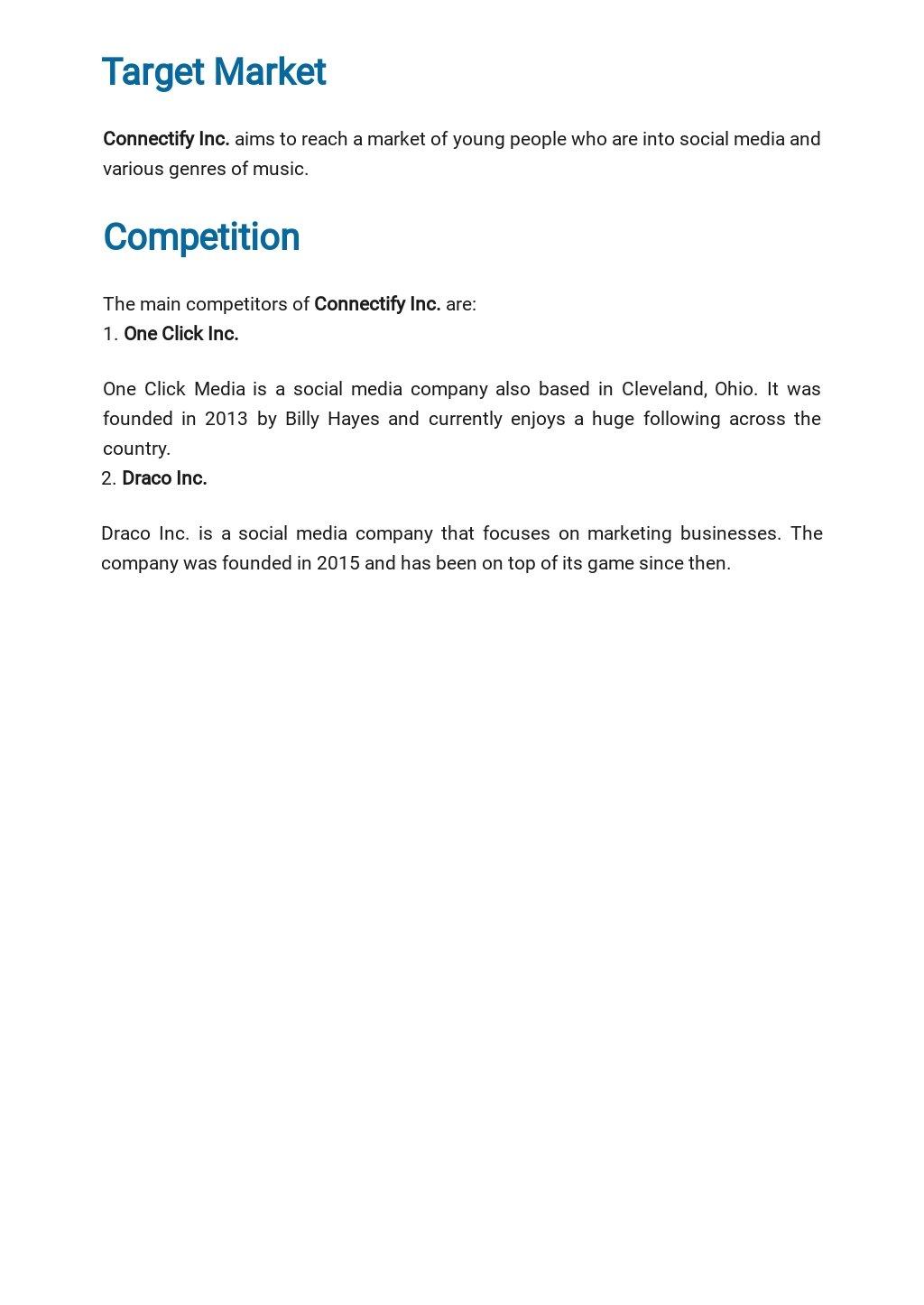 Social Media Business Plan Template  2.jpe