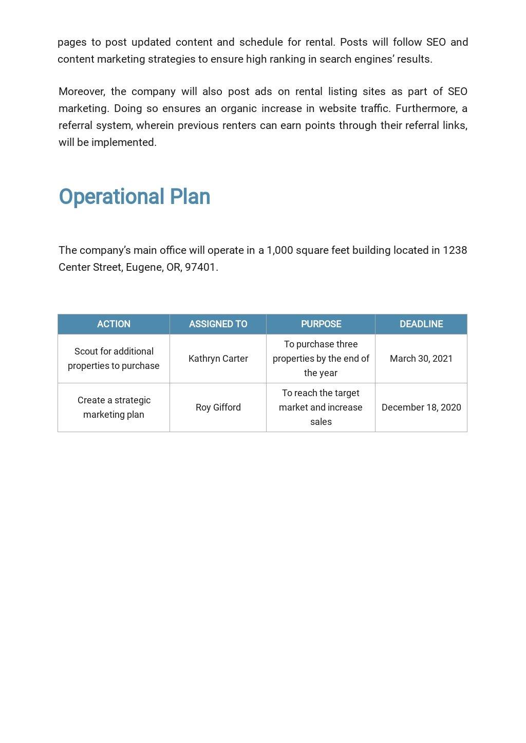 Rental Property Business Plan Template  4.jpe