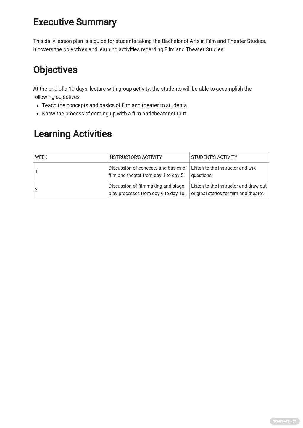 Basic Daily Lesson Plan Template 1.jpe
