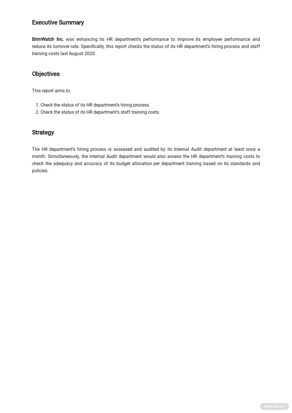 HR Monthly Management Report Template 1.jpe