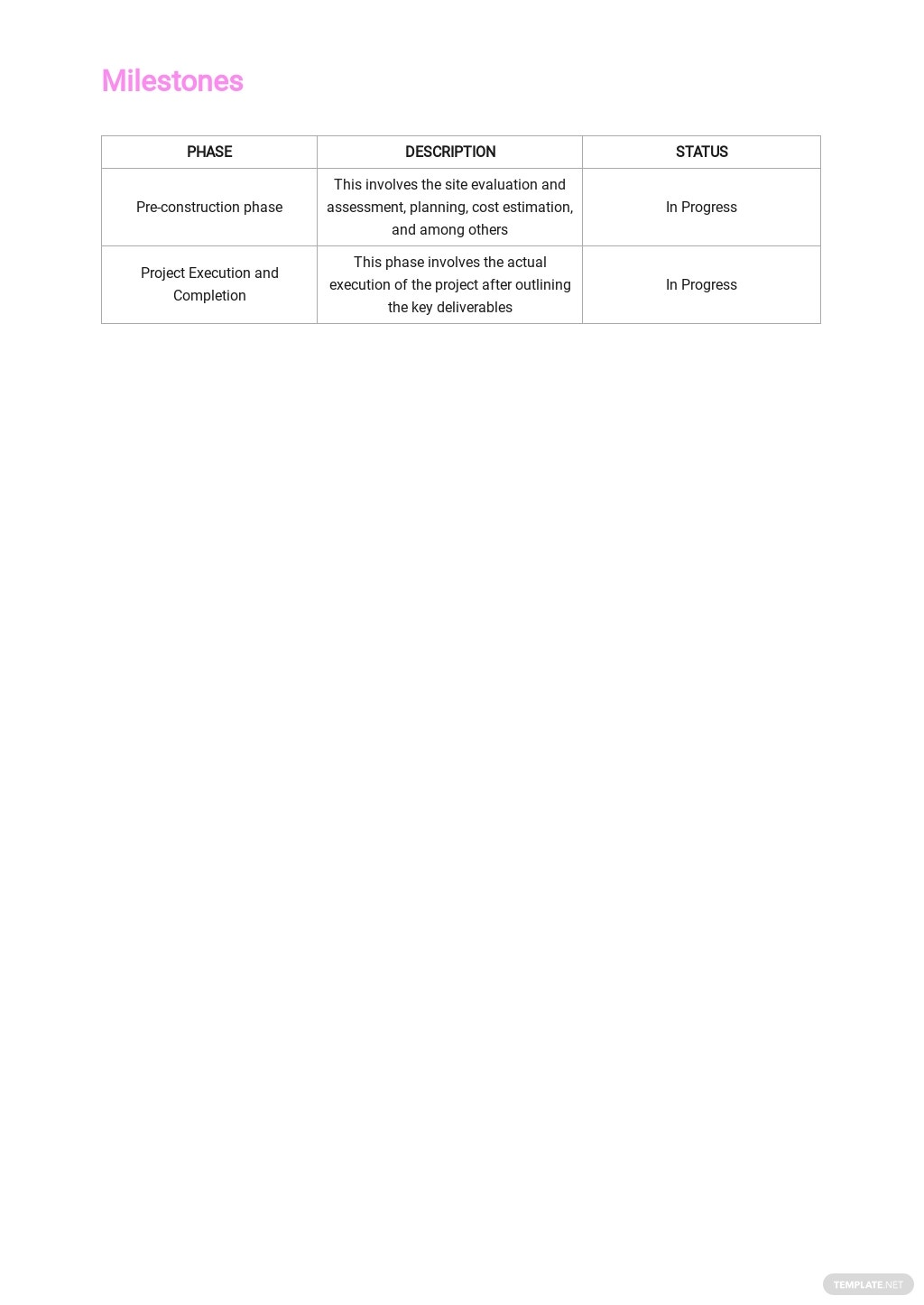 Contract Management Monthly Report Template 2.jpe