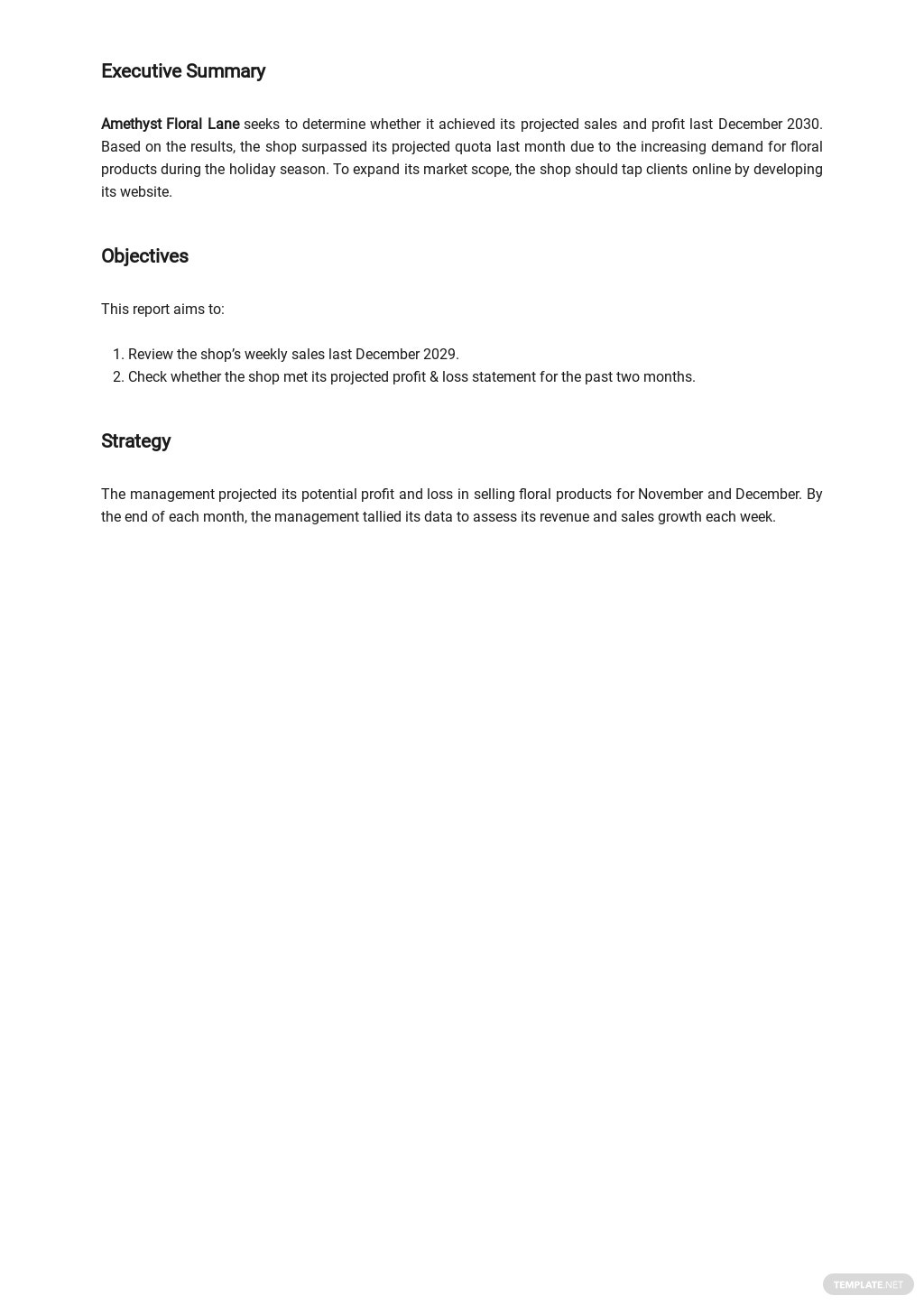 Monthly Sales Management Report Template 1.jpe