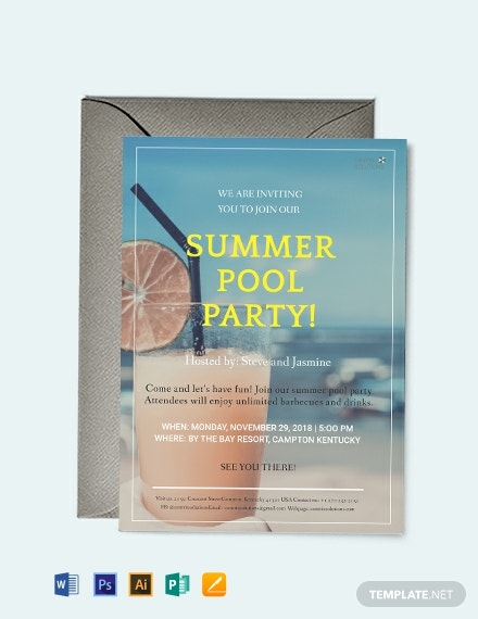 summer pool party invitation template 440x570 1
