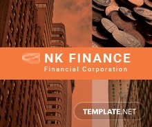 Free Financial Planners Datasheet Template