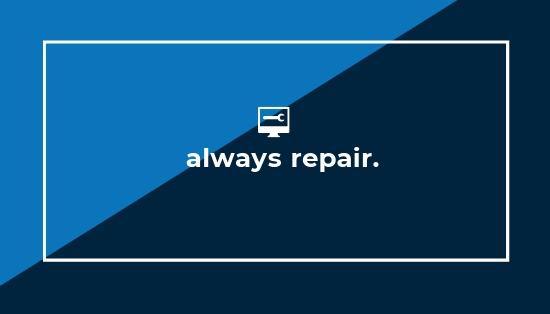 Creative Computer Repair Business Card Template.jpe