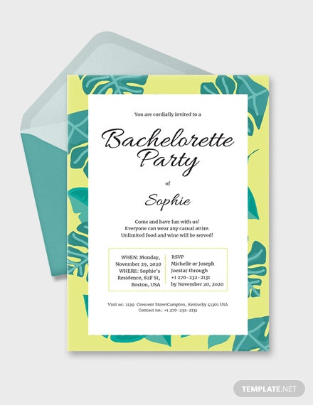 499 free invitation templates download ready made template net