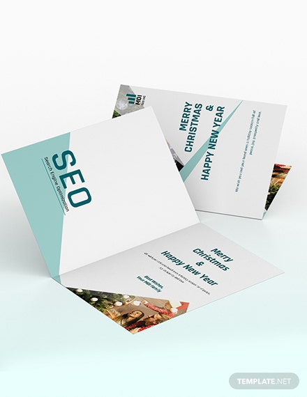 SEO Greeting Card Download