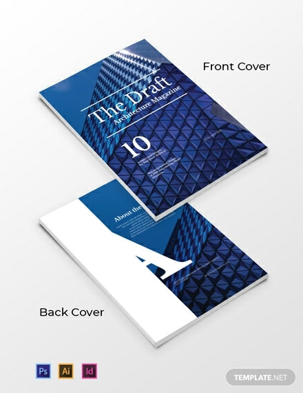 45+ FREE Magazine Templates [Download Ready-Made Samples] | Template net
