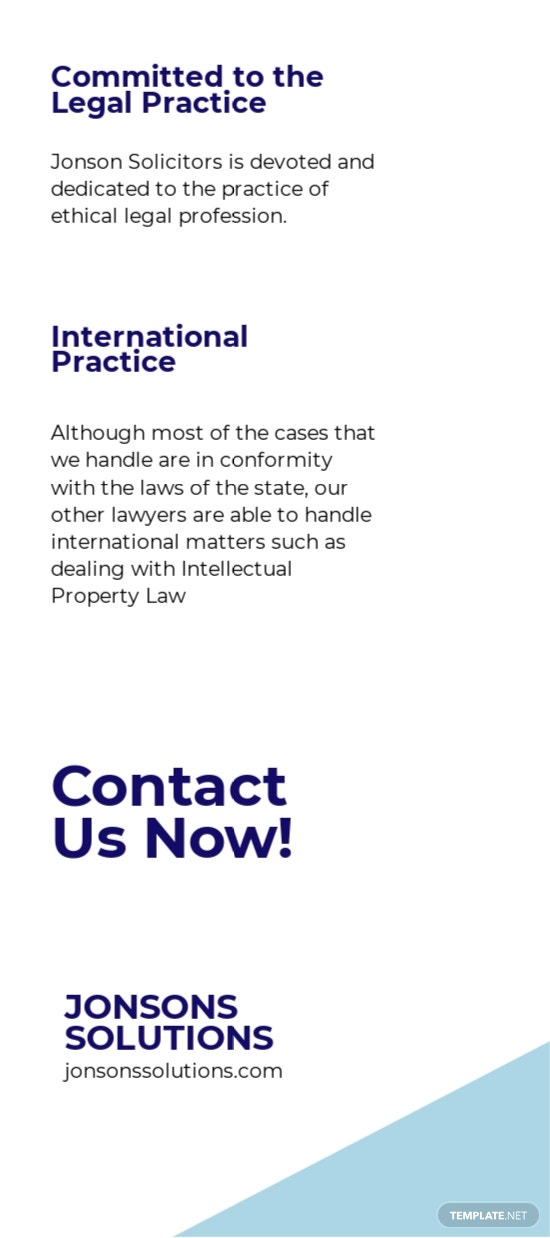 Law Firm DL Card Template 1.jpe