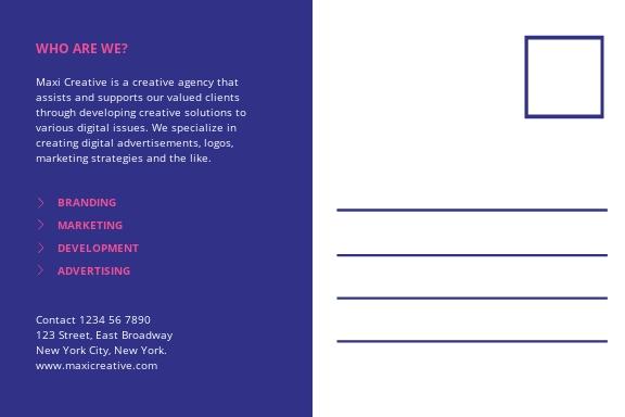 Creative Agency Post Card Template 1.jpe