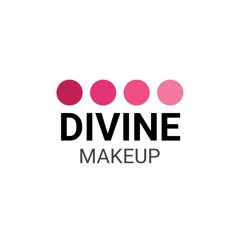 Makeup Artist logo-Design Template