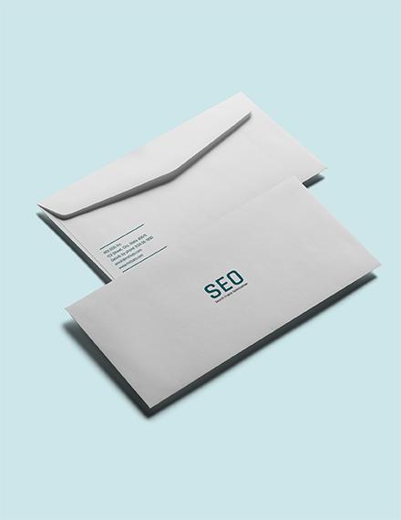 SEO Envelope Download