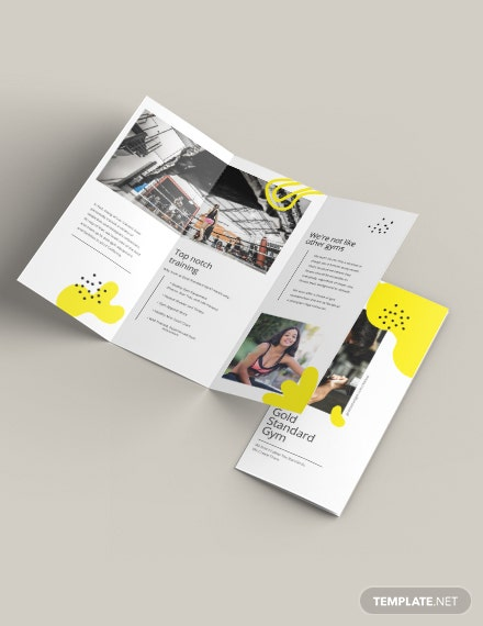 Church TriFold Brochure Download