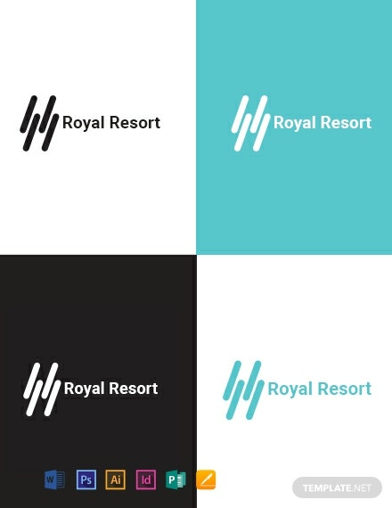 27bba42fbf1c0 Royal Resort Poster Template  Download 51+ Posters in Adobe ...