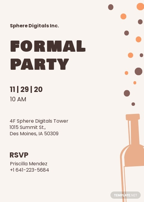 Formal Party Invitation Template.jpe