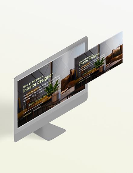 Interior Blog Designer Download