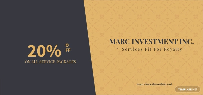 Business Discount Coupon Template.jpe