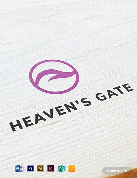 Mage Logo Design Template