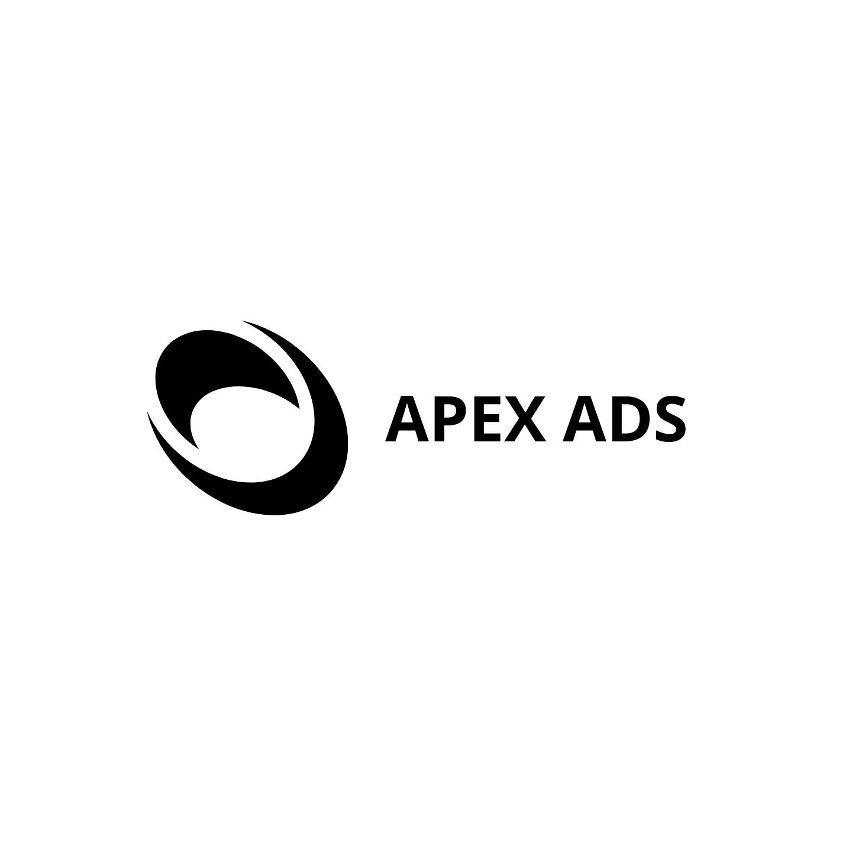 Advertising Consultant logo Design Template.jpe