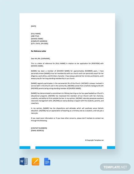 Pastoral-Reference-Letter-for-Teacher Free Immigration Letter Template on professional business, printable large alphabet, printable christmas, printable resignation, sample recommendation, printable block, printable alphabet, printable fancy alphabet, job cover, printable lowercase, employee termination, for personal,