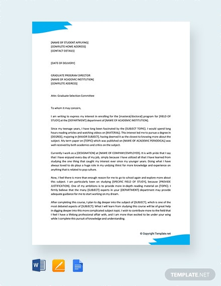 Free Letter   1723 Free Letter Templates Download Ready Made Template Net