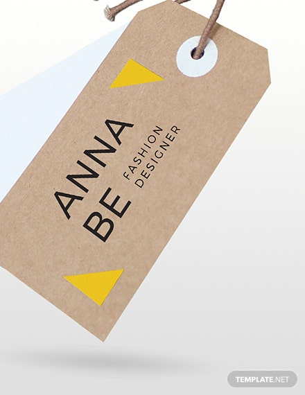 Editable Fashion Designer Logo