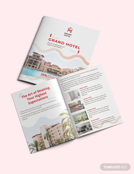 grand hotel bi fold brochure download