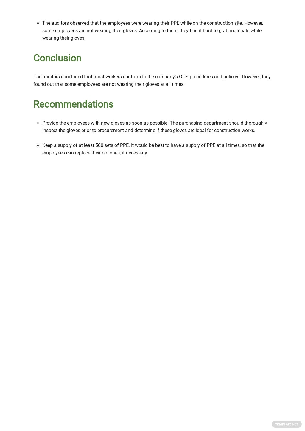 Health and Safety Audit Report Template 2.jpe