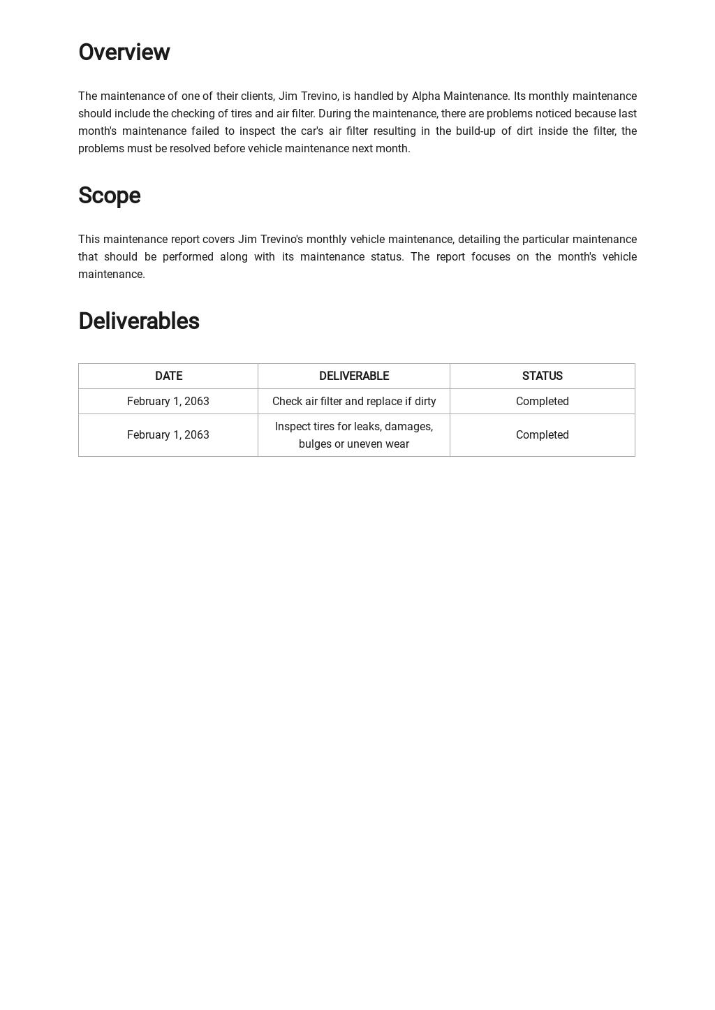 Vehicle Maintenance Report Template 1.jpe