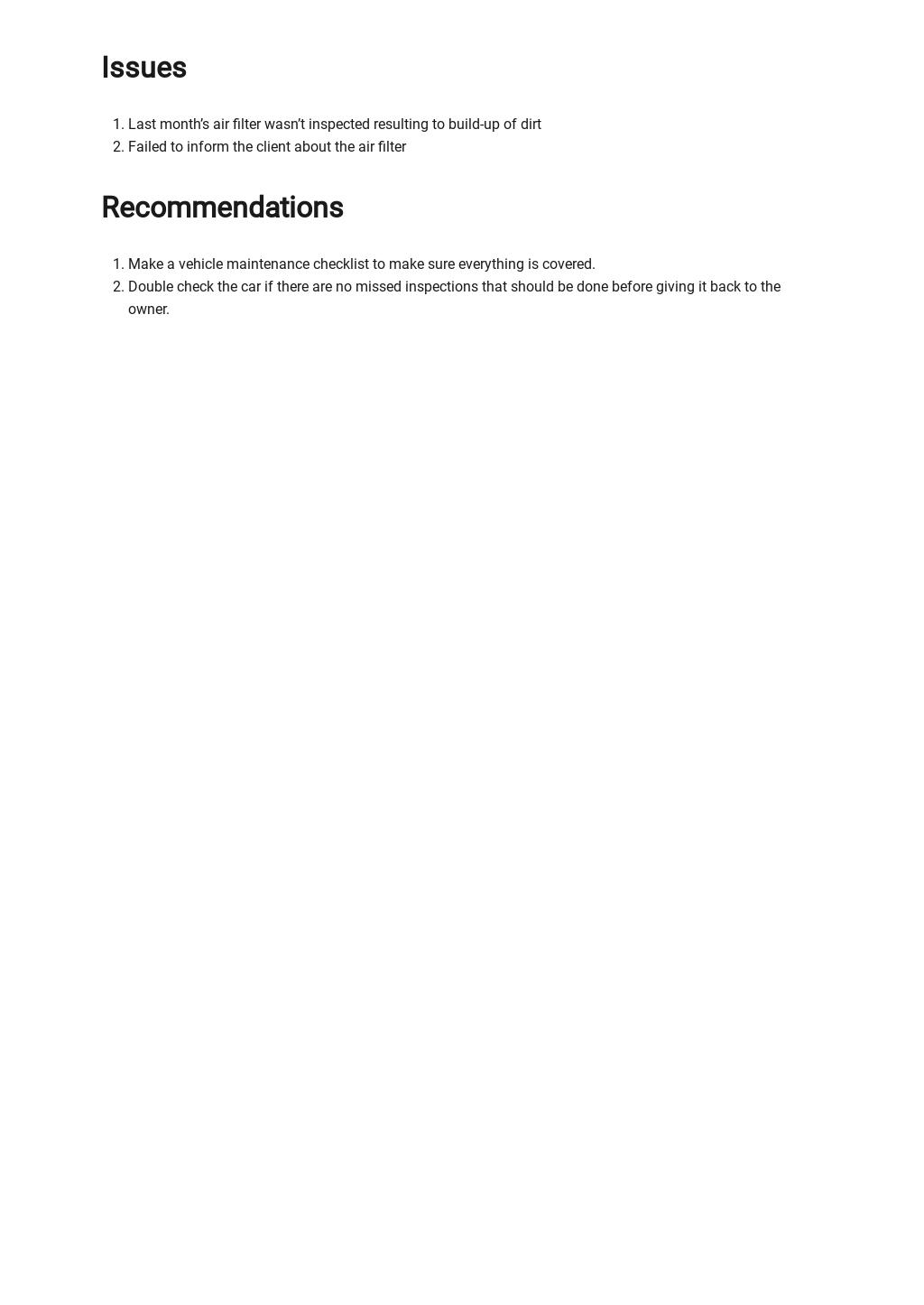 Vehicle Maintenance Report Template 2.jpe