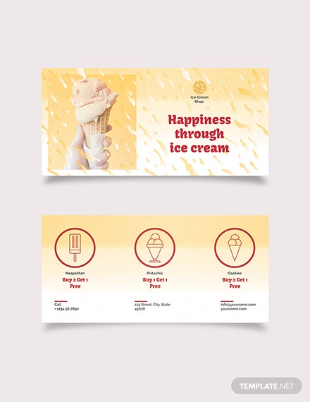 Ice Cream Coupon Download