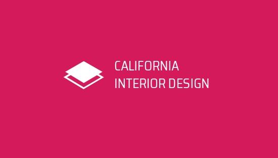 Simple Interior Designer Business Card Template