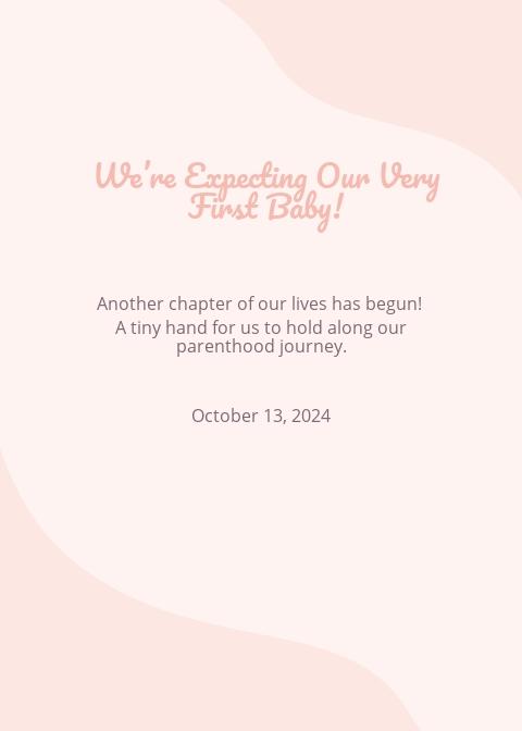Pregnancy Announcement Card Template 1.jpe