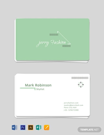 31  free business card templates in microsoft word  doc