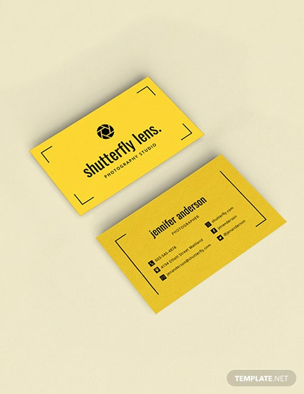 Creative Medical Business Card Sample