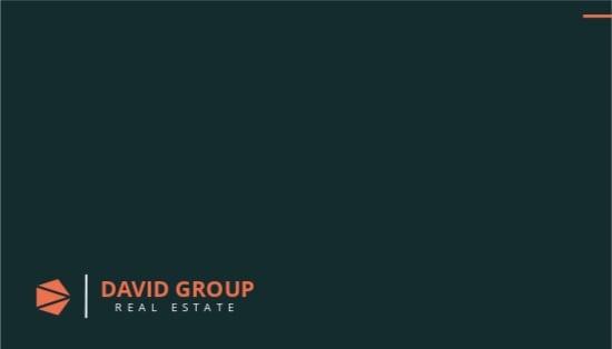 Simple Real Estate Business Card Template.jpe