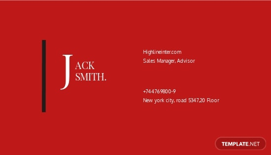 Creative Real Estate Business Card Template 1.jpe