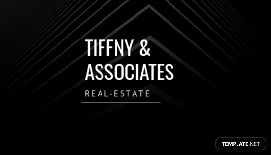 Luxury Real Estate Business Card Template.jpe
