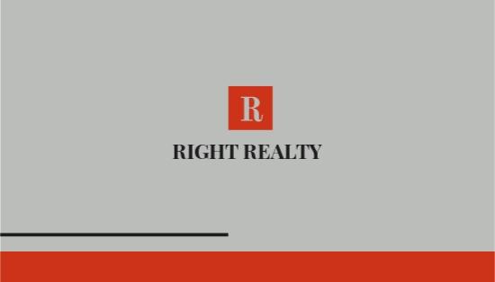 Minimal Real Estate Business Card Template.jpe