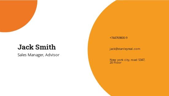 Modern Real Estate Business Card Template 1.jpe