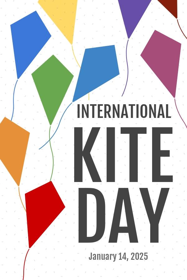 Free International Kites Day Pinterest Pin Template.jpe
