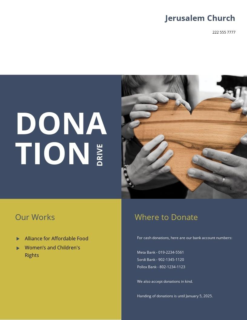 Church Donation Flyer Template.jpe