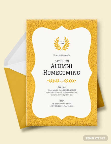 Invitation Templates For Pages