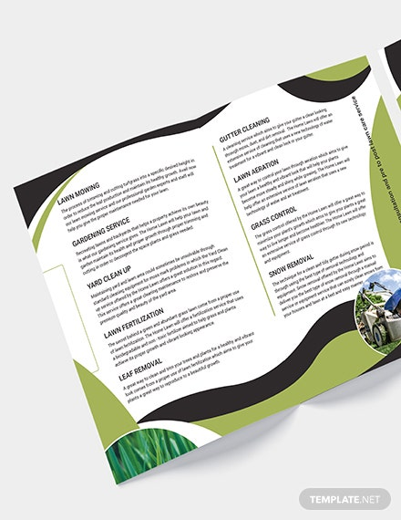 Home Care BiFold Brochure Download