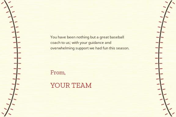 Baseball Thank You Card Template 1.jpe