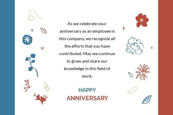Employee Anniversary Card Template 1.jpe